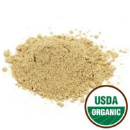 Astragalus Root Powder - Certified Organic, Starwest 1lb