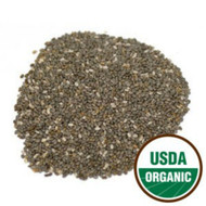 Whole Chia Seeds Certified Organic