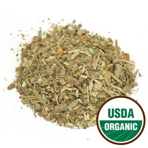 Essiac Tea Starwest Certified Organic 1 pound blend