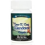 Free and Easy Wanderer Teapills (Xiao Yao Wan) - 200 Pills/Bottle - Plum Flower Brand