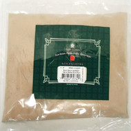 Dan Shen - Salvia / Red Sage Root, Plum Flower brand, Powder 1lb