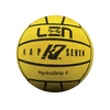 KAP7 Size 4 Womens Water Polo Ball  (Official LEN Water Polo Ball)