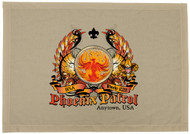 Custom Phoenix Patrol Patch Flag with Colored Wings (SP5752)