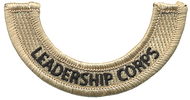 Leadership Rocker (Bottom)