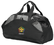 Medium Contrast Duffel - GRC Wood Badge S4-86-16-1