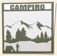 Camping Overlay