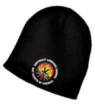 Knit Skull Cap - Camp V-Bar*