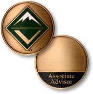 Venturing Associate Advisor Coin