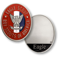 Eagle Scout - Nickel