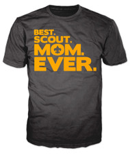Best. Scout. Mom. EVER. T-Shirt (SP7054)