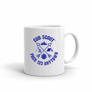 Cub Scout Pack Mug SP6747