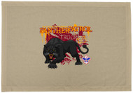 Custom Panther Patrol Flag (SP2948)