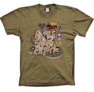 Custom Rattlesnake Patrol T-Shirt (SP2806)