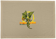 Custom Dragon Patrol Flag (SP2715)