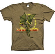Custom Dragon Patrol T-Shirt (SP2715)