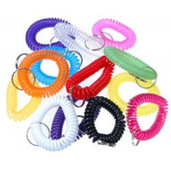 Wrist Coils - Choose your Assortment