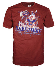 BSA Adventure T-shirt
