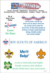 Cub Scout  - We'll Be Loyal Scouts