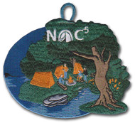 Nights of Camping 5 Nights - NOC5