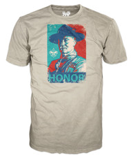 B-P Honor T-Shirt (SP 5174)