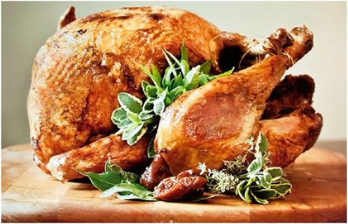 Jive Turkey  - Christmas Delivery