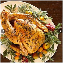 Fresh Herb Turkey - Thanksgiving Deal