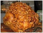Honey Pecan Turkey - Thanksgiving Deal