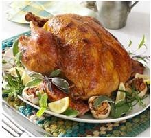 Roasted Garlic Turkey - Thanksgiving Deal