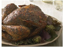 Jamaican Jerk Turkey - Thanksgiving Deal