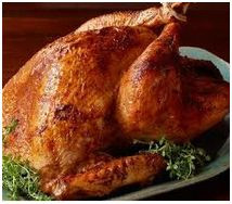 Cajun Turkey - Thanksgiving Deal