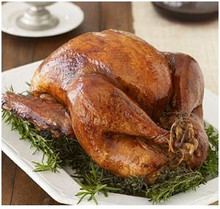 Peking Turkey - Thanksgiving Deal