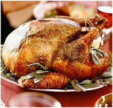 Mexican Mole Turkey - Thanksgiving Deal