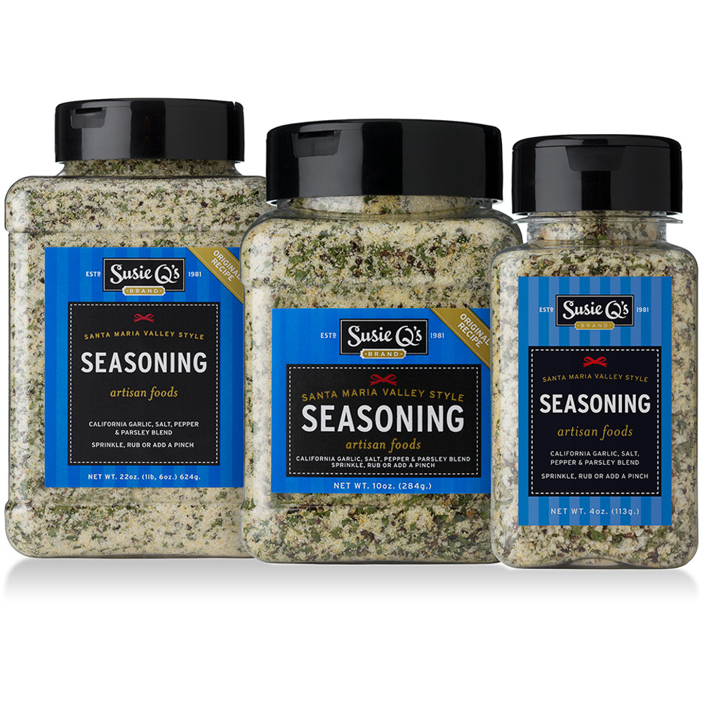 Original Santa Maria Seasoning