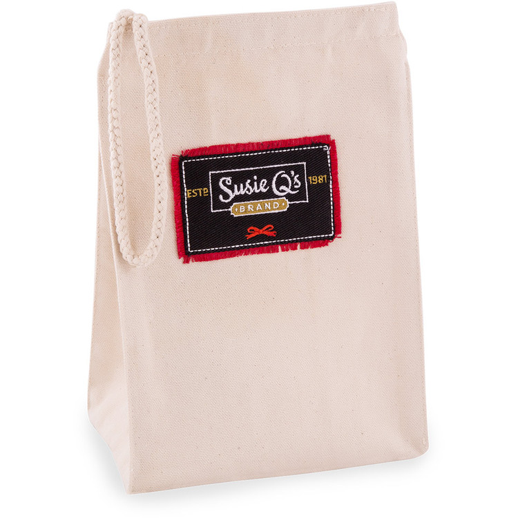 Recycled Cotton Canvas Lunch Sack