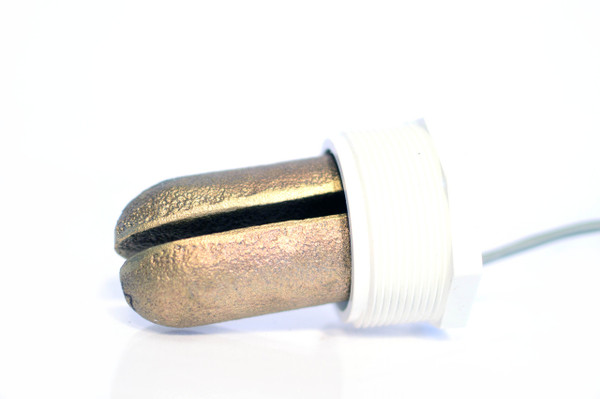 Standard Ionizer Copper Alloy with Silver Electrodes Model SPSWSC