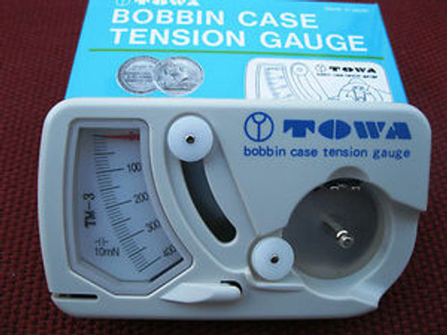 Towa Bobbin Case Tension Gauge
