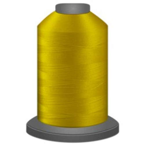 Glide 80108 Bright Yellow