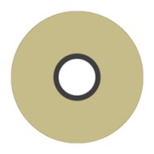 Magna-Glide 'M' Bobbins, Jar of 10, 24525 Khaki