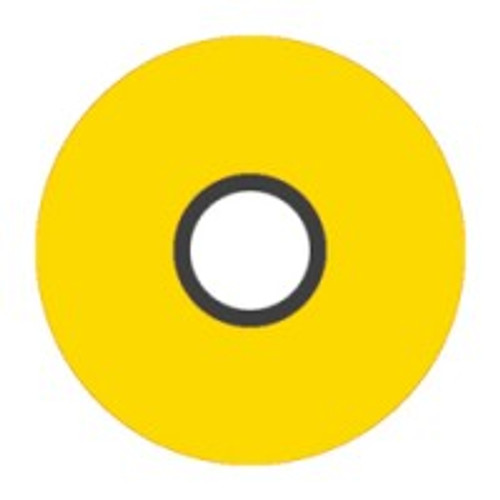 Magna-Glide 'M' Bobbins, Jar of 10, 80108 Bright Yellow