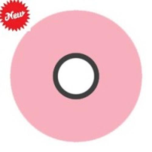 Magna-Glide 'L' Bobbins, Jar of 20, 70189 Pink