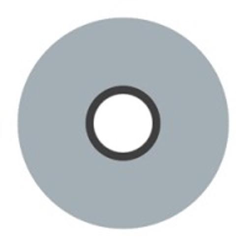Magna-Glide 'M' Bobbins, Jar of 10, 17543 Light Grey
