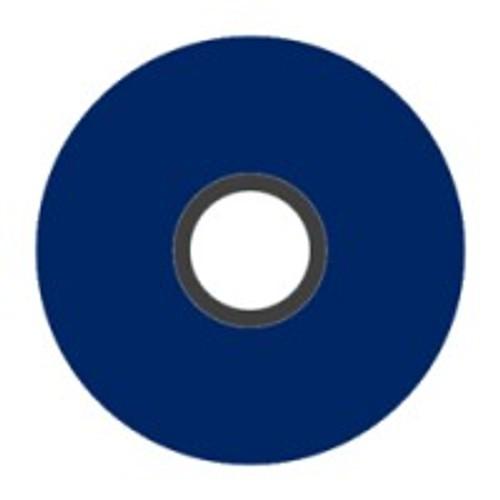 Magna-Glide 'M' Bobbins, Jar of 10, 30281 Blue Berry