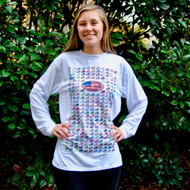 Lacrosse Club Long Sleeve