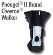 PneuGel BrandPneuGel Brand Chevron II Walker