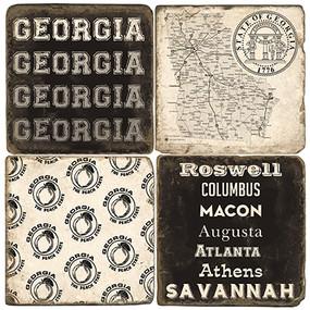 B&W Georgia