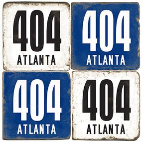 Area Code 404