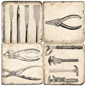 Vintage Tool Illustrations