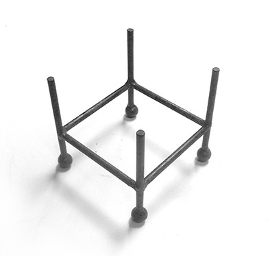 Metal Coaster Stand