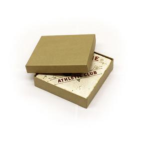Single Coaster Box