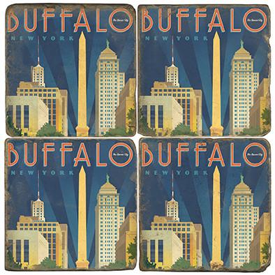 Buffalo hookups